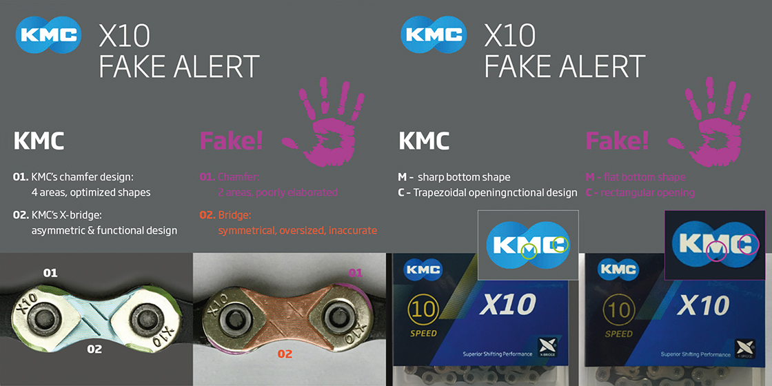 KMC fake alert spread